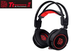 克諾司【CRONOS AD】耳罩式電競耳機