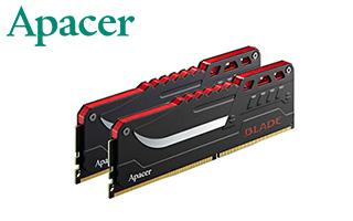 BLADE刀鋒戰士DDR4雙通道桌上型記憶體