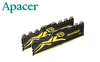 Panther黑豹DDR4桌上型電競記憶體