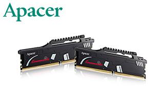 新世代「突擊隊Commando」DDR4超頻記憶體
