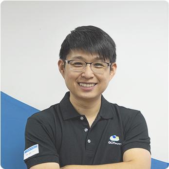 Jim Lin