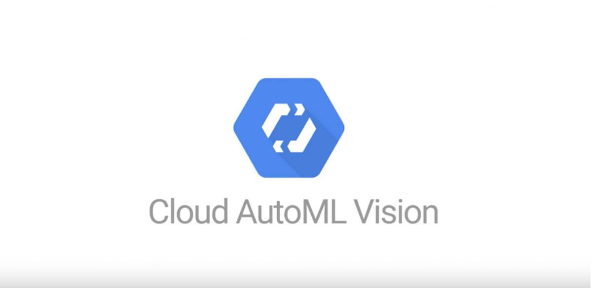 Cloud AutoML Vision