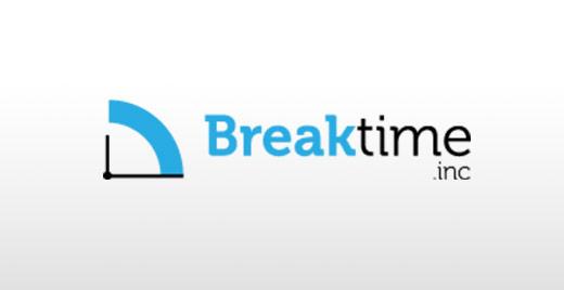 Breaktime 富盈數據