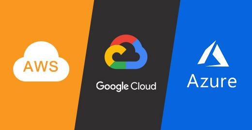 機器學習該選誰?Google vs Amazon vs Microsoft AI 比較大全 (一)