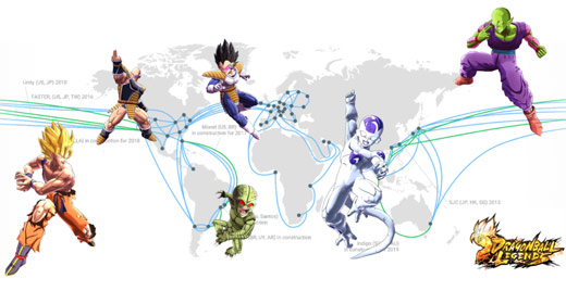 【Google Cloud OnBoard 成功案例】知名手遊七龍珠如何透過 GCP 重現經典召喚神龍!