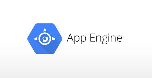 以App Engine為基礎的遊戲伺服器架構