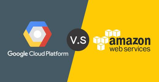 拆解 GCP 和 AWS 兩大雲端 Load Balancing 功能和比較