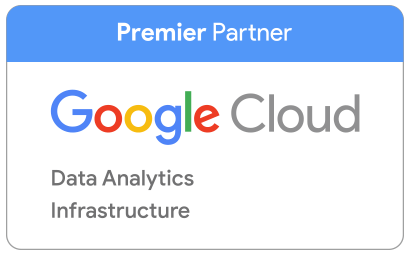 Google Cloud Platform Premier Partner