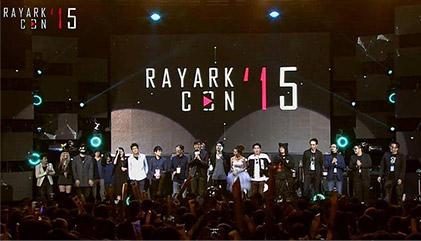 直播合作案例-Rayark雷亞遊戲